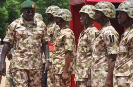Planned Nationwide Military Operations By Nigeria Army