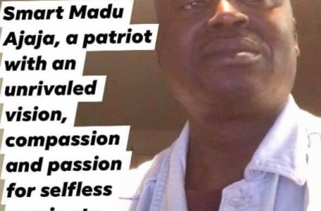 John Chuka cries to Mark Zuckerberg to restore Smart Madu Ajaja Facebook Page