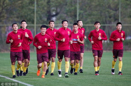 Concerns Have Been Raised As China Plan To Host The 2030 World Cup