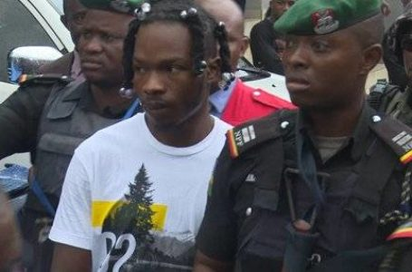 Evidence That EFFC Claims to Have Against Naira Marley