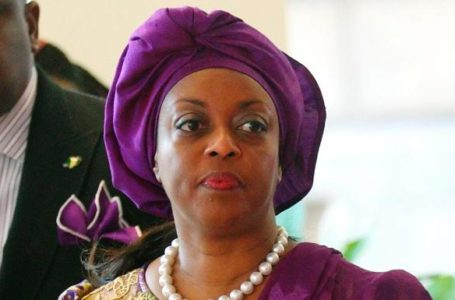 Diezani Alison-Madueke Denise Stealing Any Money From Nigerian Government