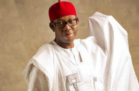 Rotary Club Nigeria Applauds Okowa For Health Reforms