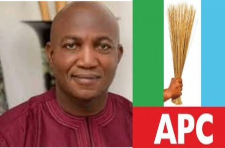 Breaking: Guber candidate of APC in Bayelsa gets a go ahead from Appeal Court