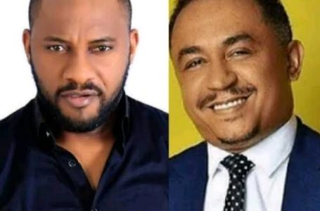 """This is an anti Christ post"" Daddy Freeze speaks on Yul Edochie's Twitter post"
