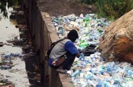 Buhari signs order to end open defecation in Nigeria