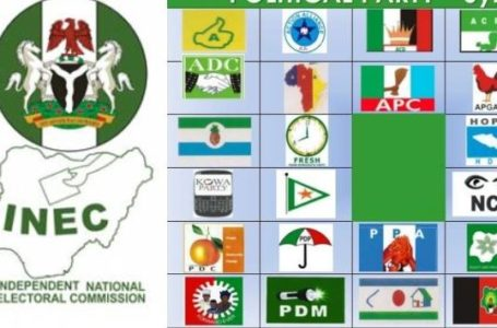 Full List of Political Parties, Candidates for Kogi Guber Election
