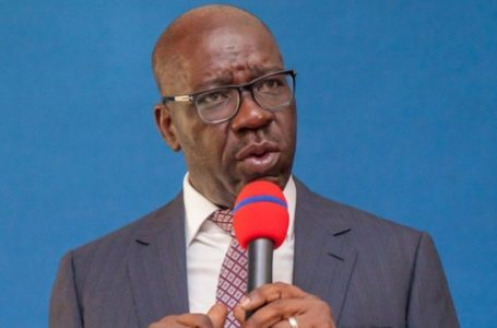 Crude Oil Theft: Niger Delta Lost $1.35bn in 2019 First Quarter – Gov Obaseki