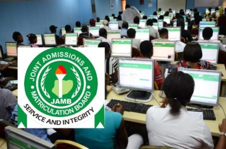 JAMB to create new platform for candidates who scored 250, yet denied admission