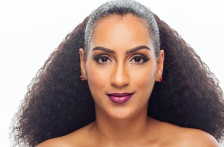 Actress, Juliet Ibrahim confirms she is moving to Hollywood next year