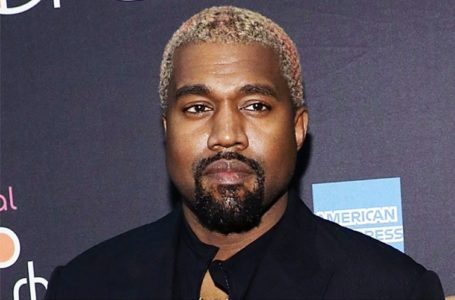 Kanye West to run for President Of The United States