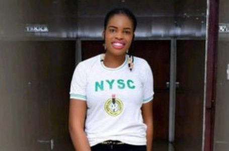INEC consoles family of late Corper staff with N1.9million