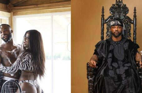 Marriage bells ringing! Iyanya speaks on finding the right woman, plans on settling down