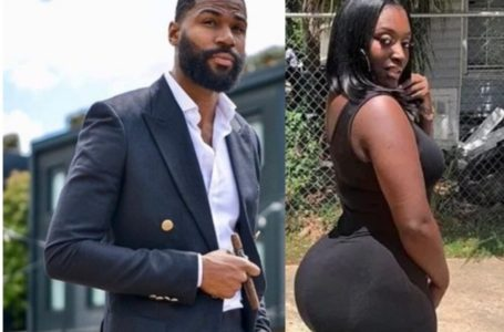 My killer curves opened lots of doors for me, now I want a hubby rich, tall like BBN Mike – Actress Eva Chris