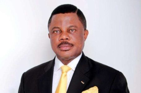 Evil Spirits in Govt House in Awka – Gov Obiano tells Bishop
