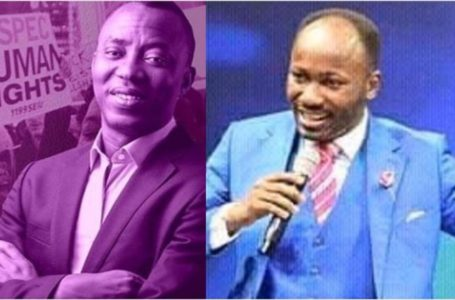 Apst Suleman takes pity, considers standing surety for Sowore, Daddy Freeze reacts