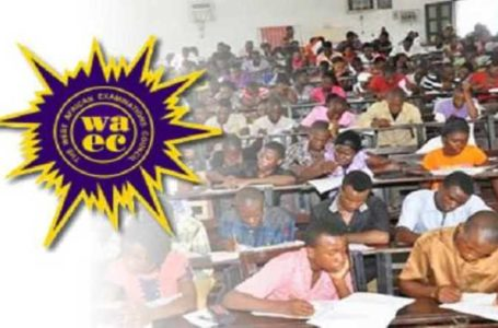 Just in: WAEC Releases Nov/Dec 2019 Examination Results, withholds 9,457