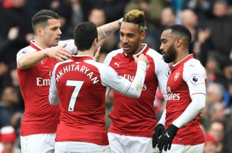 Arsenal Dismisses Eight Staff As Emery's Side Under-performs