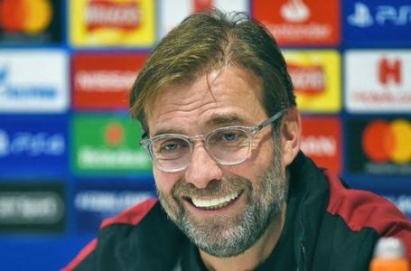 Messi and Ronaldo has been snubbed by Jurgen Klopp as he names talent of the century