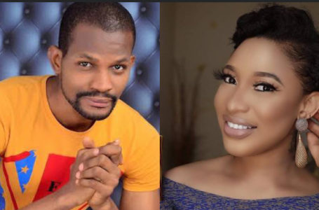 Nollywood actor (Uche Maduagwu) blasts Tonton Dikeh – You can never find a prince charming like Churchill again in your life