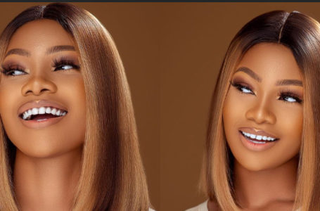 "Tacha trolled writing this on her birthday – ""Someone needs to teach this girl how to spell"" (Photo)"