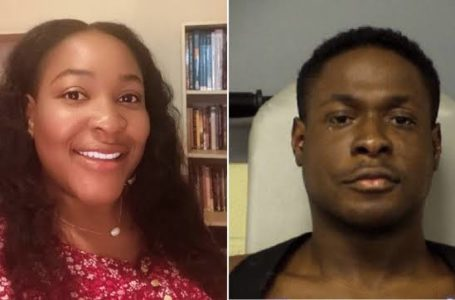 "Michael Egwuagu admits stabbing his pregnant sister to death – ""I killed Jennifer,"""