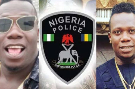 """""""It was not kidnap"""" – Nigeria police force reveal why Duncan Mighty was arrested"""