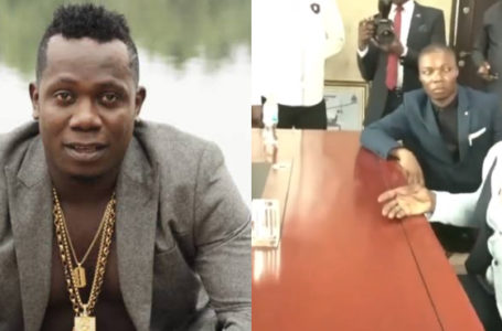 Imo State Police officers collected 22k dollars cash from me After enough beating – Duncan Mighty Narrates about his arrest.