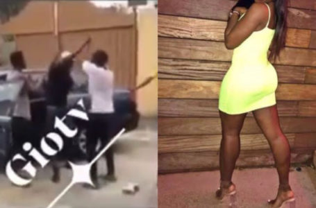 Uber Ambulance: Lekki big boys ordered Uber to carry a dead girl in their apartment – See what they did to the driver too (Video)