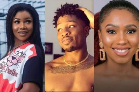 Ike Onyema has always wanted Tacha, Mercy was his second choice – inside reports (Photos)