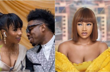 You're an ingrate, Mercy gave you some of the Endorsement deals you got – Mercy's Fans blast Ike Onyema (Video)