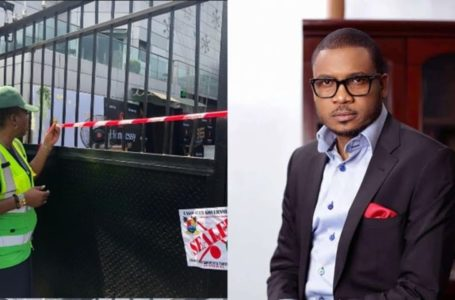 Lagos PPRO explains Shina Peller's arrest – 'He invaded our police station with thugs'