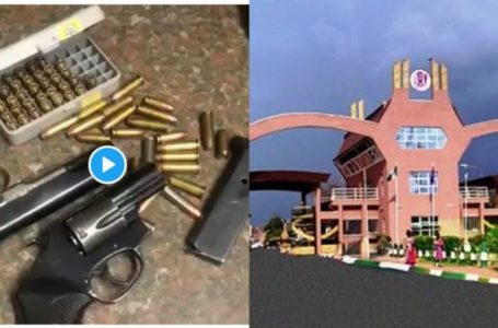 We will kill all aiye guys in Uniben trend on Instablog – Viral video of cultists planning to raid Uniben