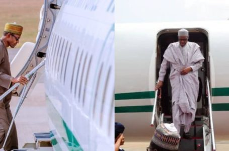 Breaking: President Buhari has placed travel restrictions on ministers, others