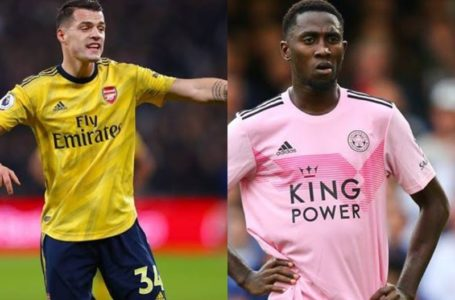 Arsenal to offer Xhaka plus £40m for Wilfred Ndidi