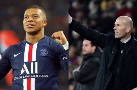 Real Madrid attempting to splash £257m on Kylian Mbappe against next summer move