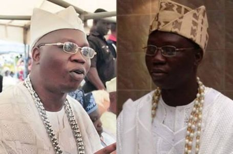 "Gani Adams makes 10 predictions ahead of 2020 – ""Many powerful Nigerians will be exposed"""