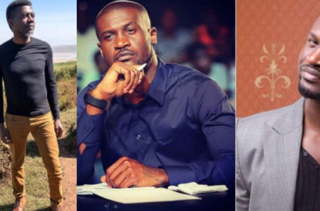 Money and women is the reason for P-Square's separation – Reno Omokri