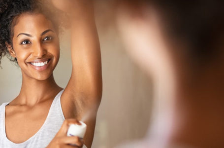 5 herbal remedies for doing away with darkish underarms