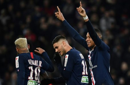 'not yet time to make waves': Mbappe on new PSG contract