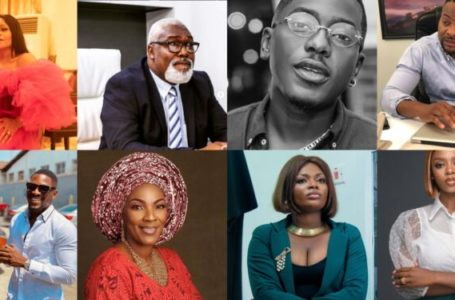 """Breaking Point"" is set to be a colossal cinema hit in 2020 with amazing stars Like Tina Mba, Shaffy Bello, Timini, Ninalowo, Tobi Bakre, Others"