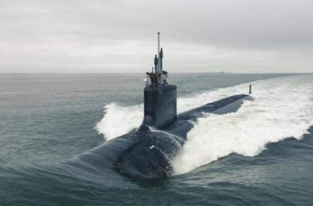 Britain Declares support for USA, Releases Nuclear Powered Submarines to Accompany Their Vessels