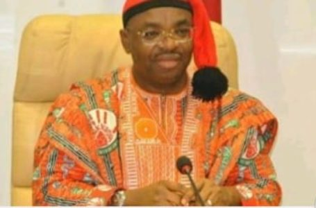 Take care of families of 22 soldiers killed in Mongonu — Governor Udom