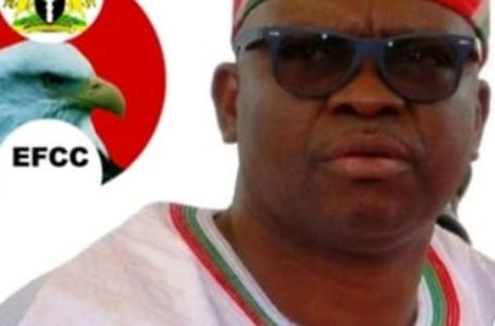 Alleged N2.2bn Fraud: Fayose challenges EFCC's plans To Introduce New Witness