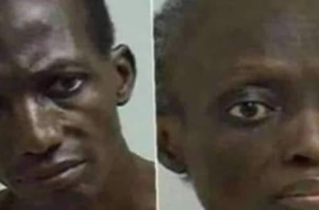"Blind Man regains his sight, demands to divorce his ""ugly"" wife that married him blind"