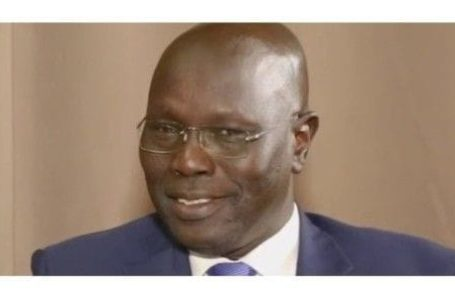 South Sudanese Central Bank Chief Sacked
