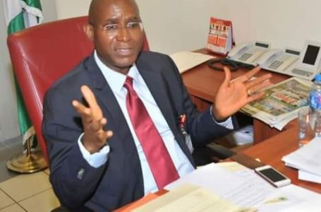 One of the Civil Society enterprises withdraws allegation labeled against Senator Omo-Agege.