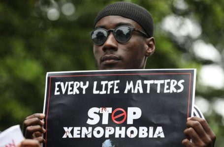Xenophobia: South African province offers Nigerians 12 hours to depart