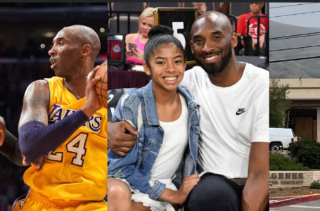 Kobe Bryant's last tweet before his death was to Lebron James -(READ)