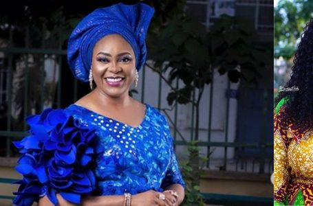 Jide Kosoko surprises daughter, Sola Kosoko on her 40th birthday (Video)