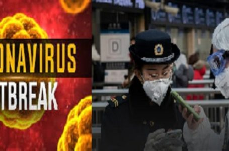 CoronaVirus: China suspends 2020 football season over virus fears